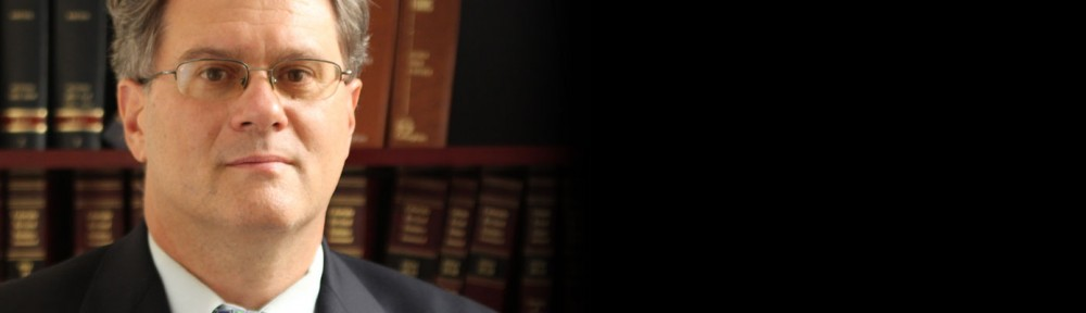 Boulder Attorney Chris Jeffers